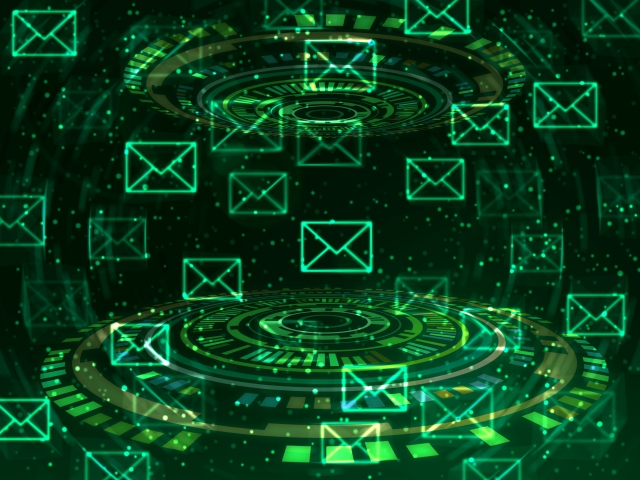 [PHP]メールを解析する